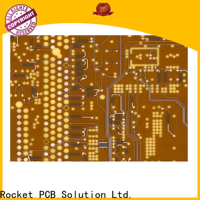 Rocket PCB embedded pcb cable at discount