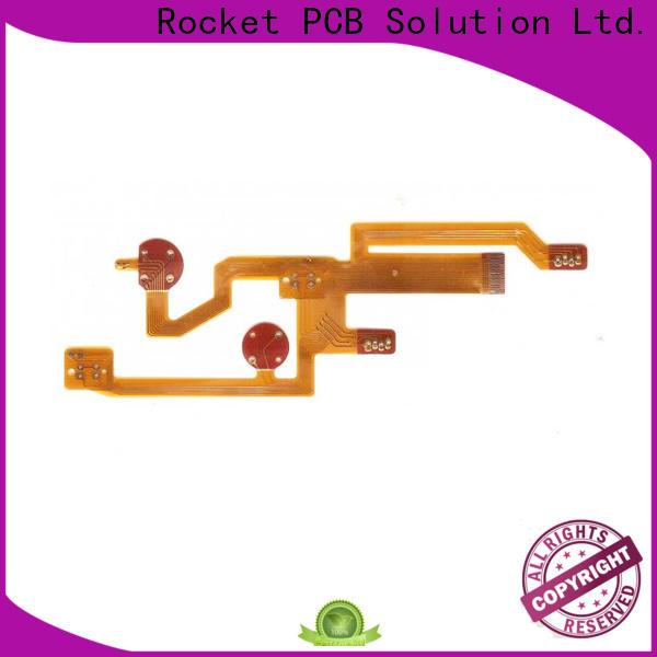 pi flexible circuit board pcb board for digital device