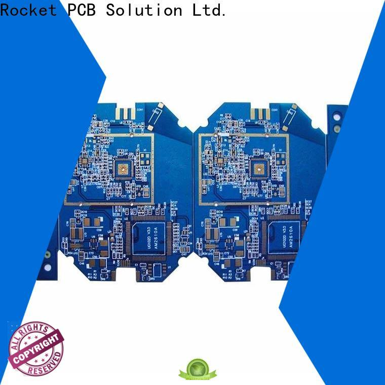 multilayer pcb board top brand top-selling smart home