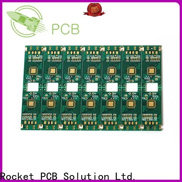 Rocket PCB high density pcb smart home