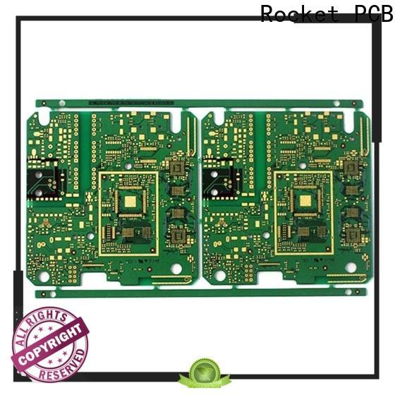 Rocket PCB at discount pcb manufacturing process hdi at discount