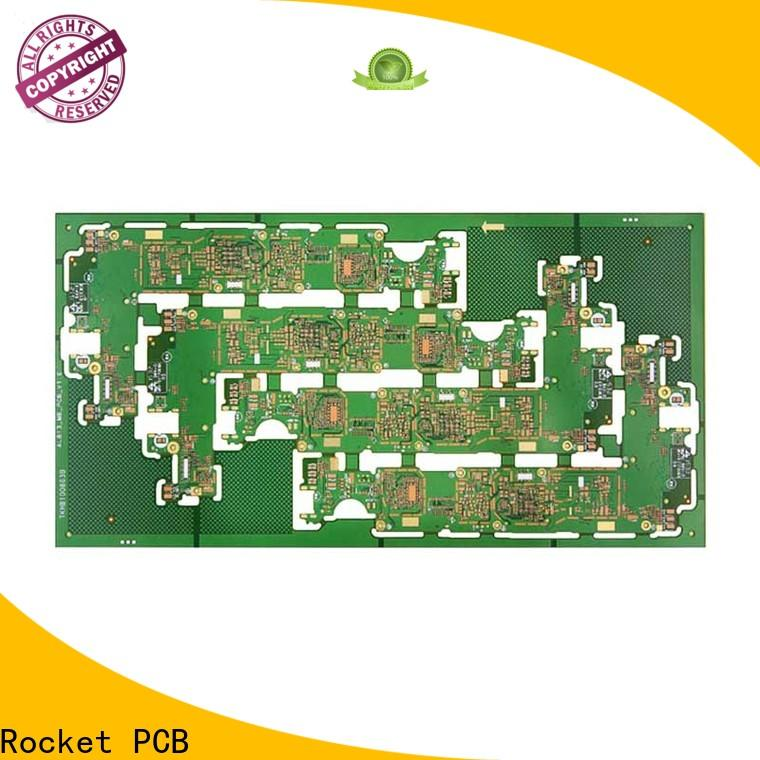 stagger any-layer pcb at discount any bulk production