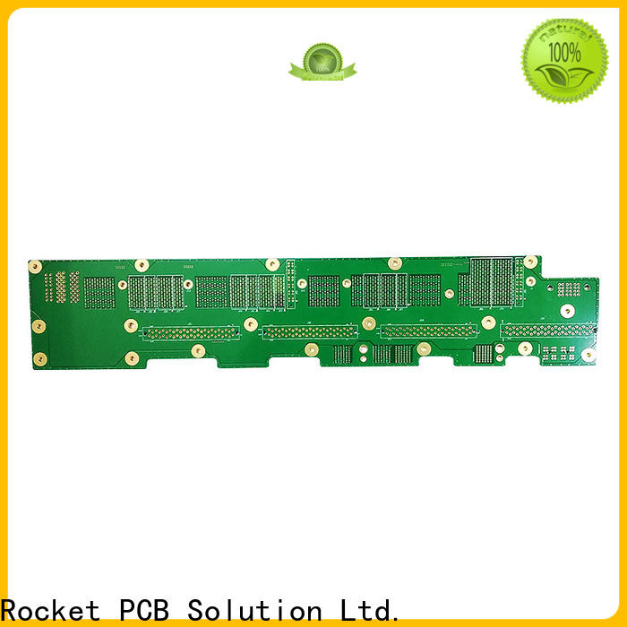 Rocket PCB multi-layer pcb technologies board for vehicle