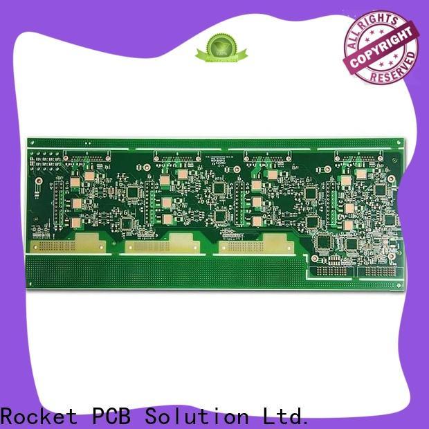 Rocket PCB control cavity pcb depth for wholesale