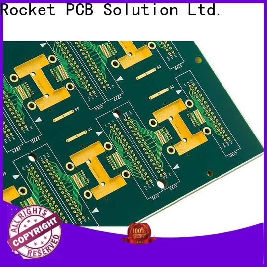 Rocket PCB multicavity pcb board fabrication depth for wholesale