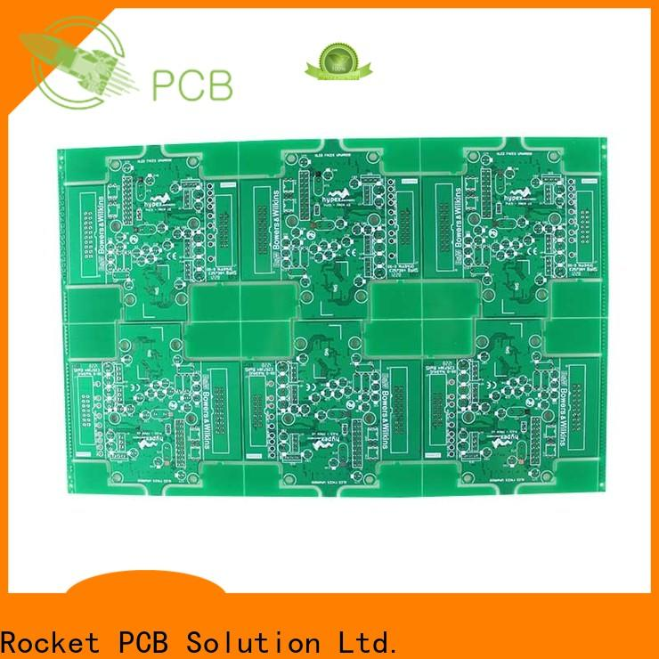 quick double sided printed circuit board bulk sided digital device