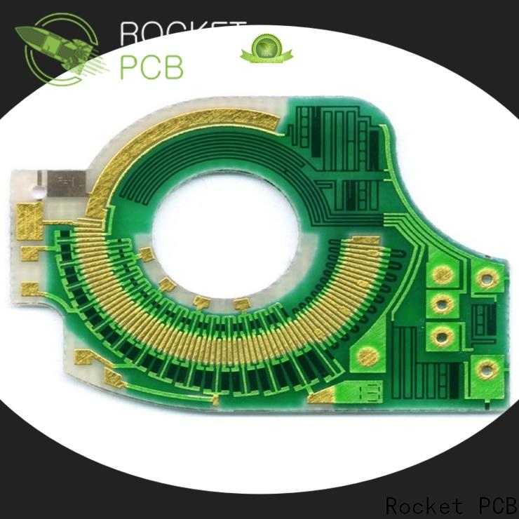 advanced technology prototype pcb capacitors capacitors at discount