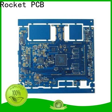 customized HDI PCB maker density board at discount