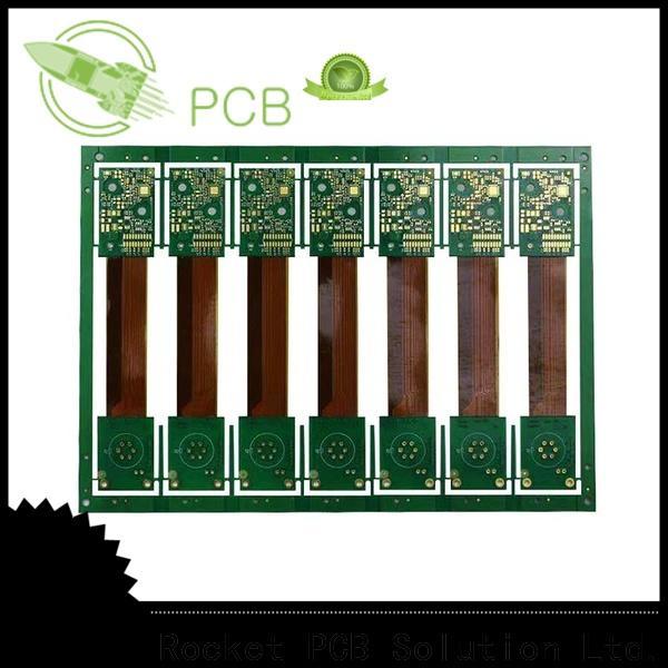 Rocket PCB on-sale rigid flex pcb manufacturers top brand for instrumentation
