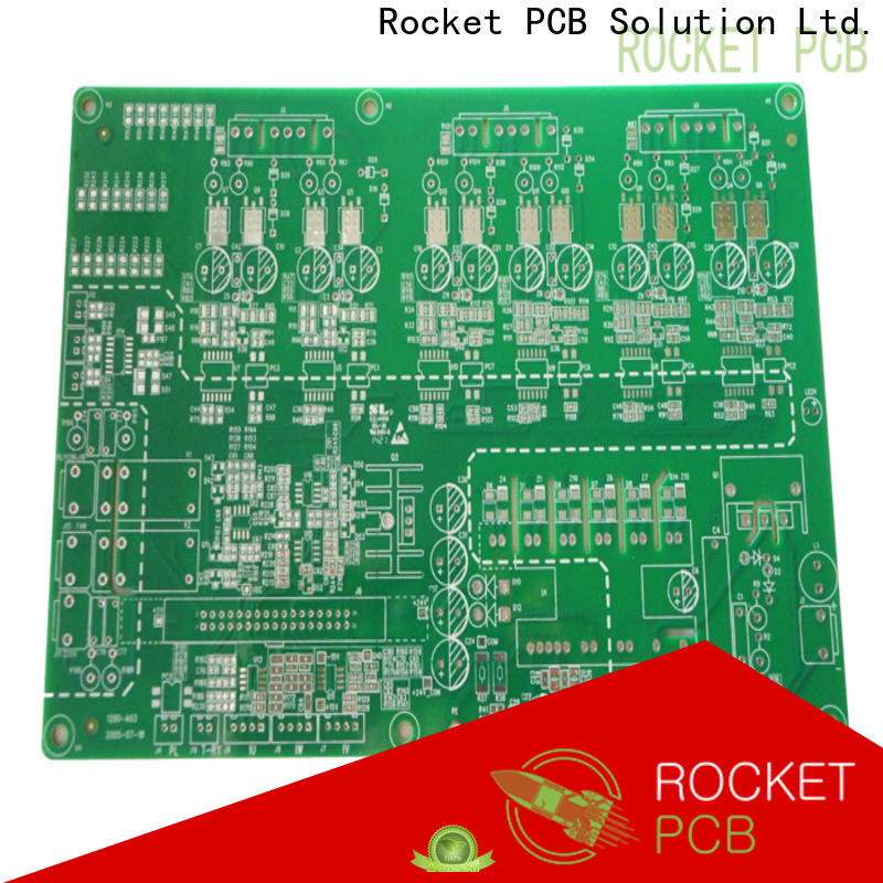 double double sided pcb board hot-sale electronics