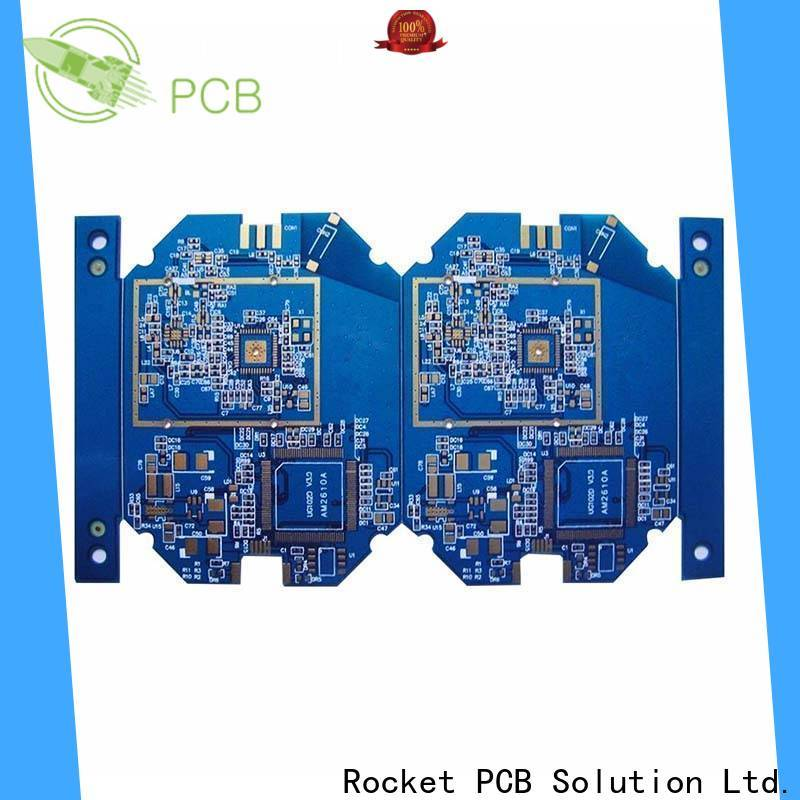 Rocket PCB top brand high density pcb smart home