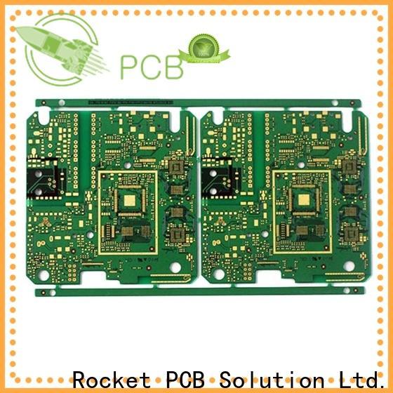 multi-layer custom circuit board manufacturers hot-sale hdi bulk production