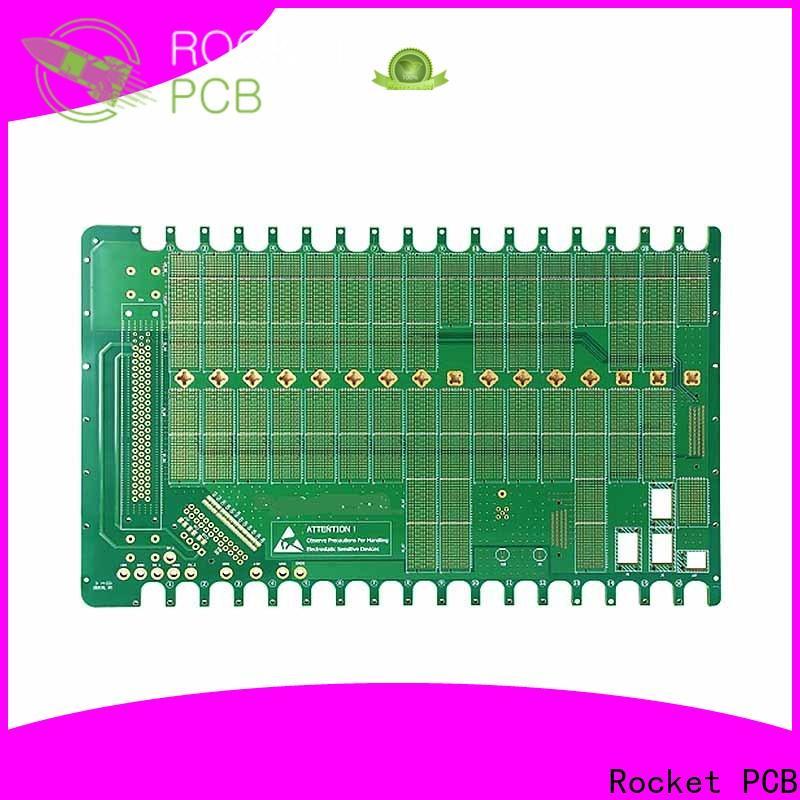 Rocket PCB pcb technologies fabrication