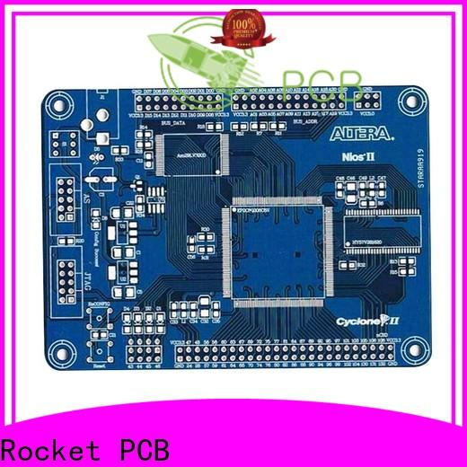 prototyping double sided printed circuit board bulk volume digital device