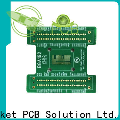 Rocket PCB advanced technology quick turn pcb assembly components at discount