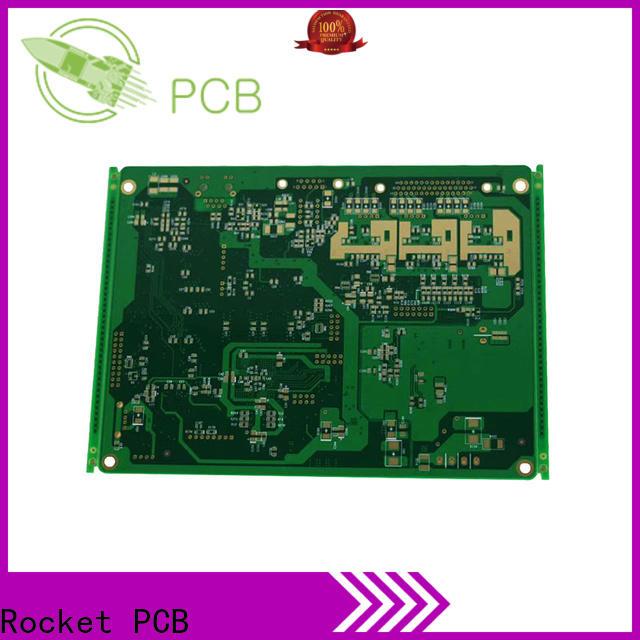 Rocket PCB maker custom pcb board power board for electronics