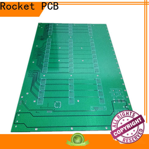 long large format pcb large circuit for digital device
