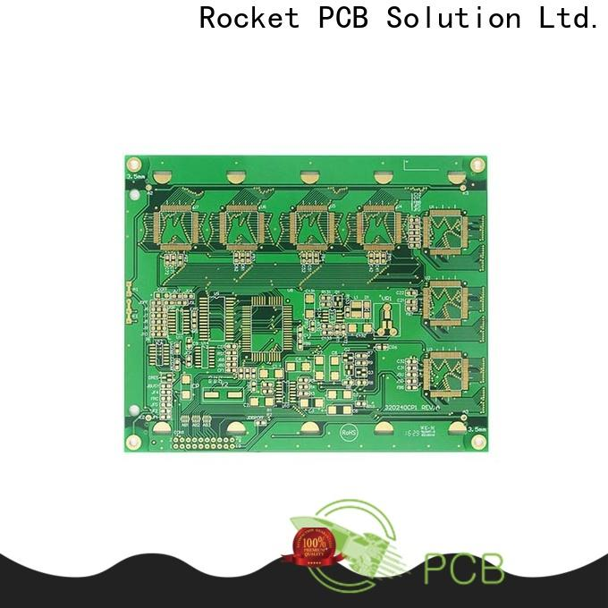 high speed PCB custom top-selling for sale