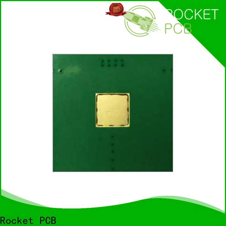 Rocket PCB coinembedded pcb thermal circuit medical equipment