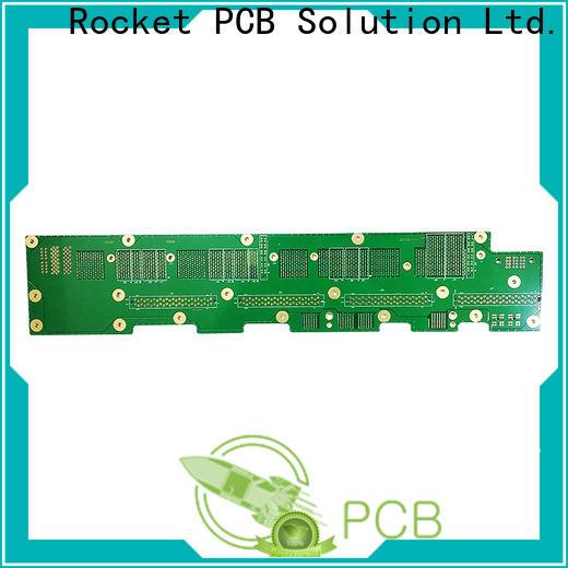Rocket PCB rocket order custom pcb fabrication at discount