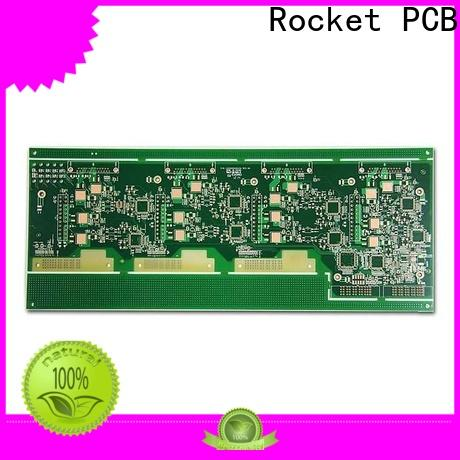 Rocket PCB multilayer pcb board fabrication smart control at discount
