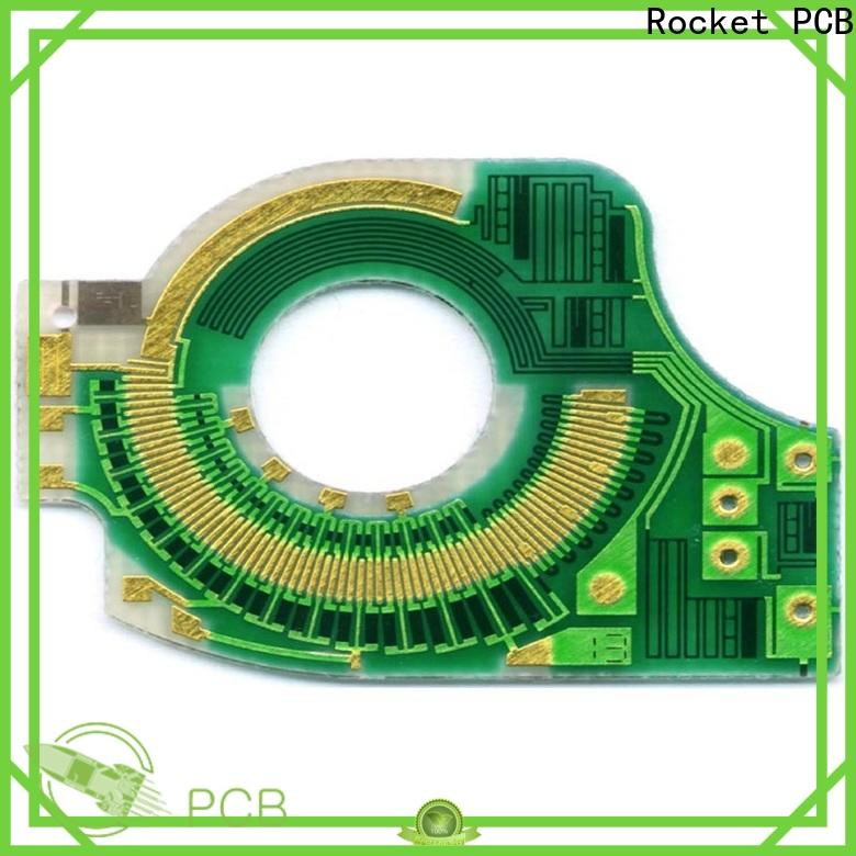 Rocket PCB assembly embedded pcb buried for wholesale