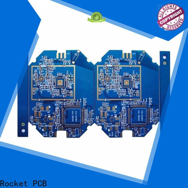 Rocket PCB high speed PCB top-selling smart home