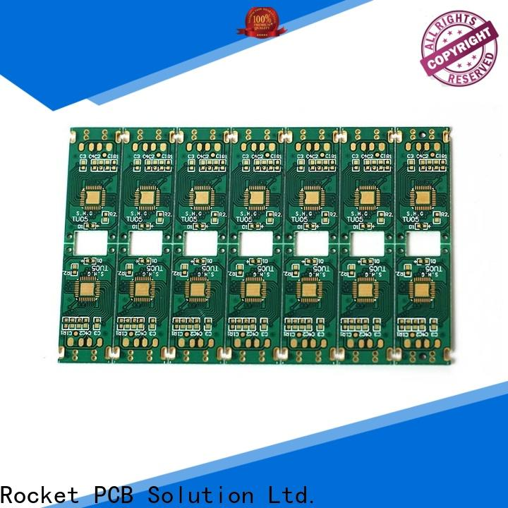 Rocket PCB high quality high speed PCB board fabrication smart home