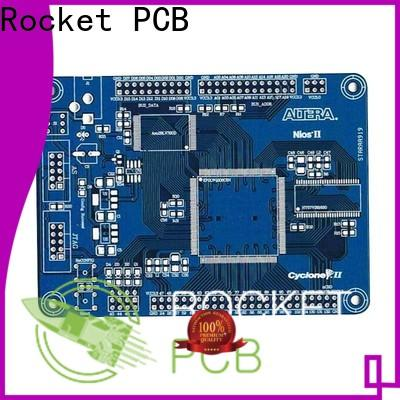 Rocket PCB quick double sided printed circuit board digital device