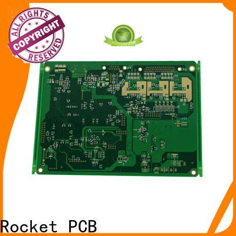 Rocket PCB pcb custom pcb board high quality for electronics