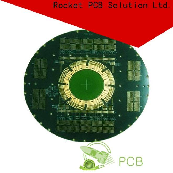 integrated prototype circuit board integrated substrate for wholesale