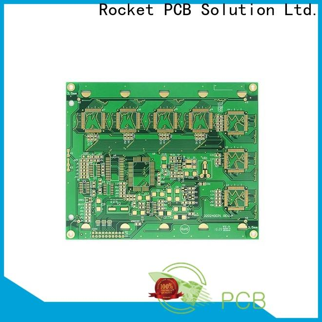 Rocket PCB high quality multilayer pcb board IOT