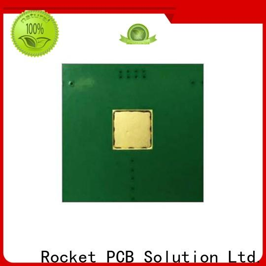 thermal core pcb thermal coinembedded circuit medical equipment
