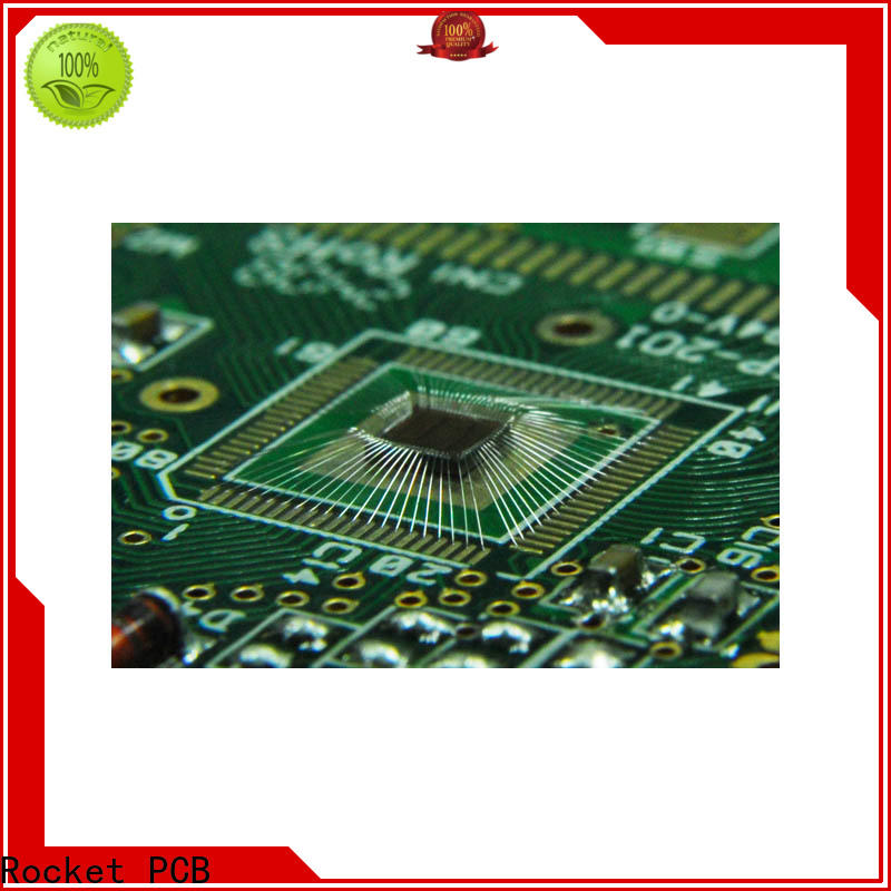 Rocket PCB top brand wire bonding pcb wire for electronics