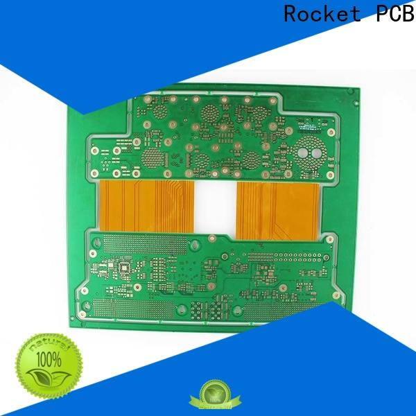 Rocket PCB hot-sale rigid-flex pcb for instrumentation
