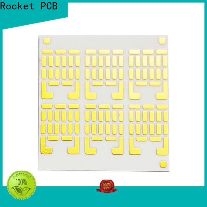 heat-resistant metal base pcb material board for automotive