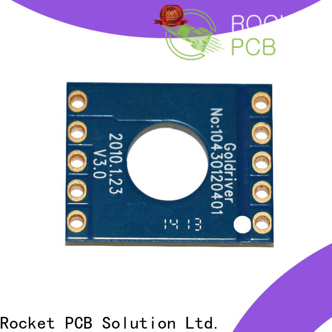 Rocket PCB top brand thick copper pcb maker for digital product