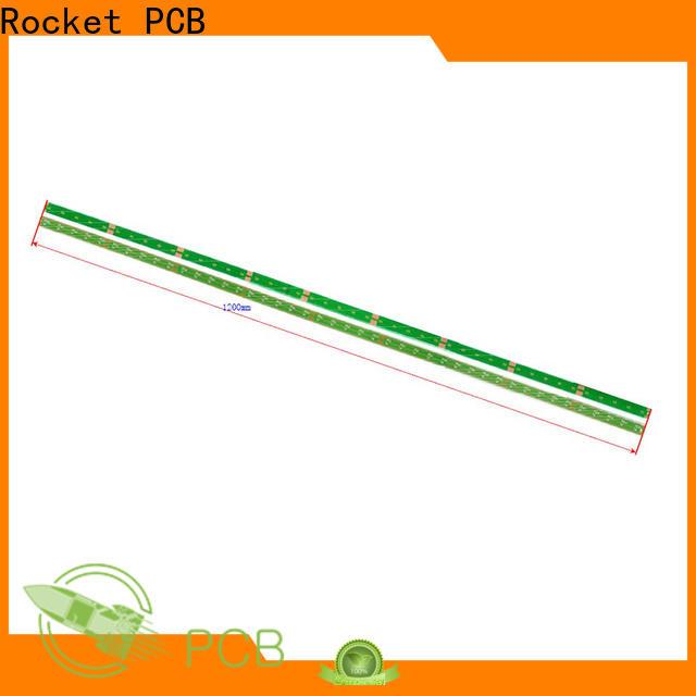 Rocket PCB large pcb supplies smart house control