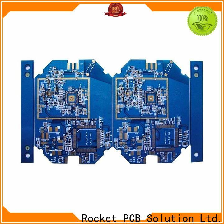 Rocket PCB custom multilayer pcb board top-selling for wholesale