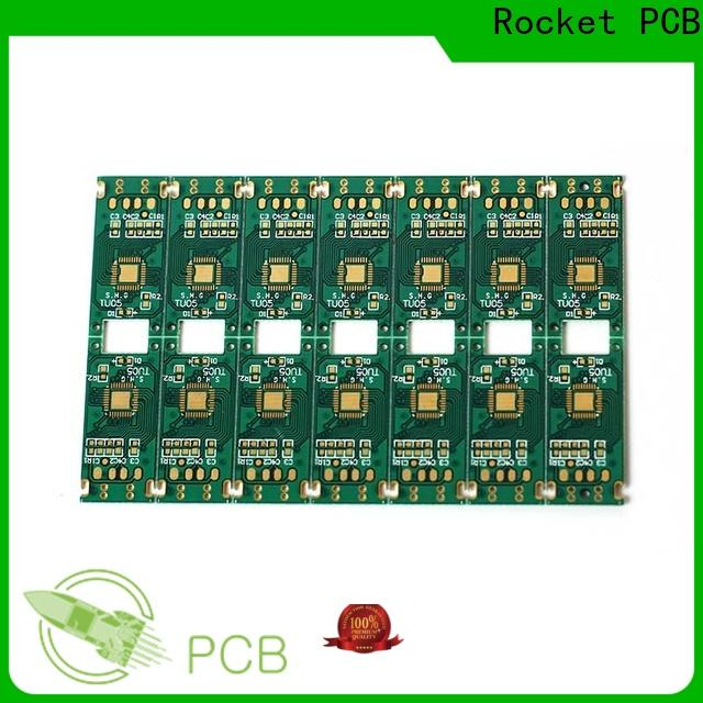 Rocket PCB top brand multilayer printed circuit board hot-sale for sale