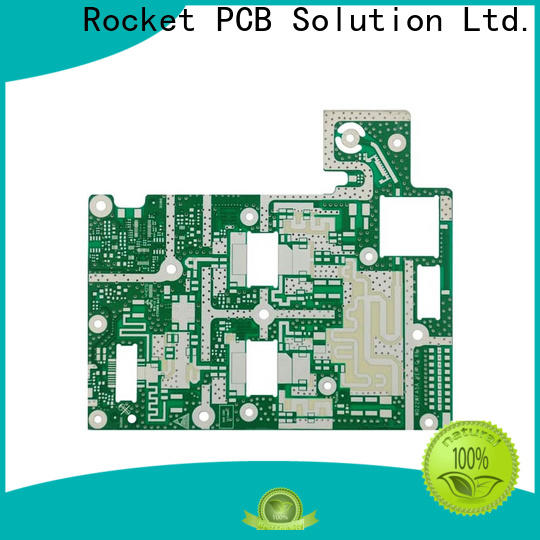 Rocket PCB micro-wave microwave circuit board hot-sale for automotive