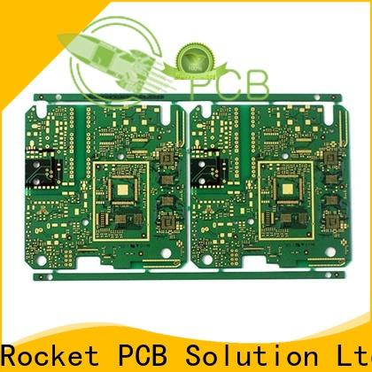 Rocket PCB stagger any-layer pcb layer at discount