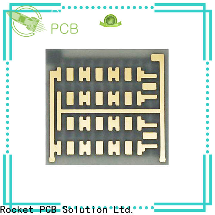 thermal metal base pcb board material conductivity for electronics