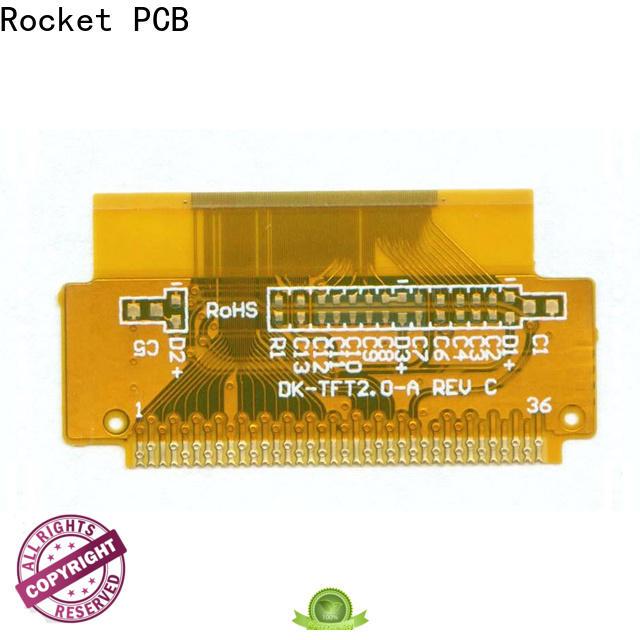 Rocket PCB high quality flexible pcb high quality medical electronics