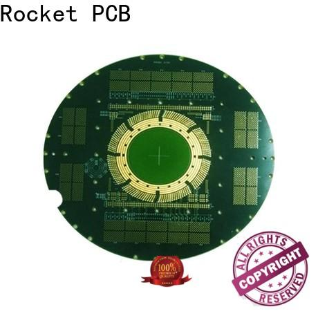 Rocket PCB ic substrate prototype circuit board pcb for wholesale