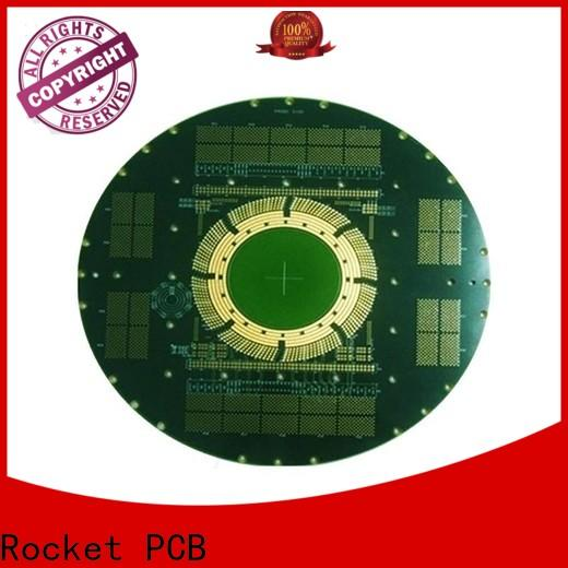 Rocket PCB circuit ic substrate pcb substrate for sale