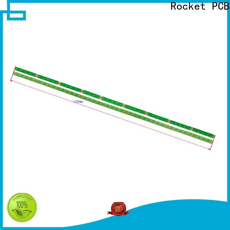Rocket PCB long big pcb board for digital device
