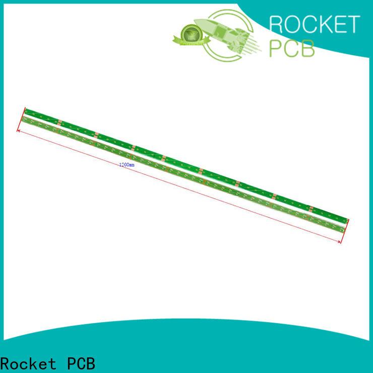 Rocket PCB super large format pcb format for digital device