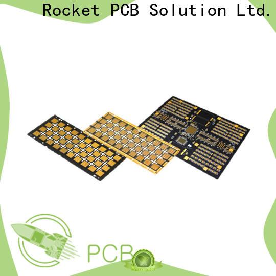 Rocket PCB aluminum aluminum printed circuit boards circuit for digital device