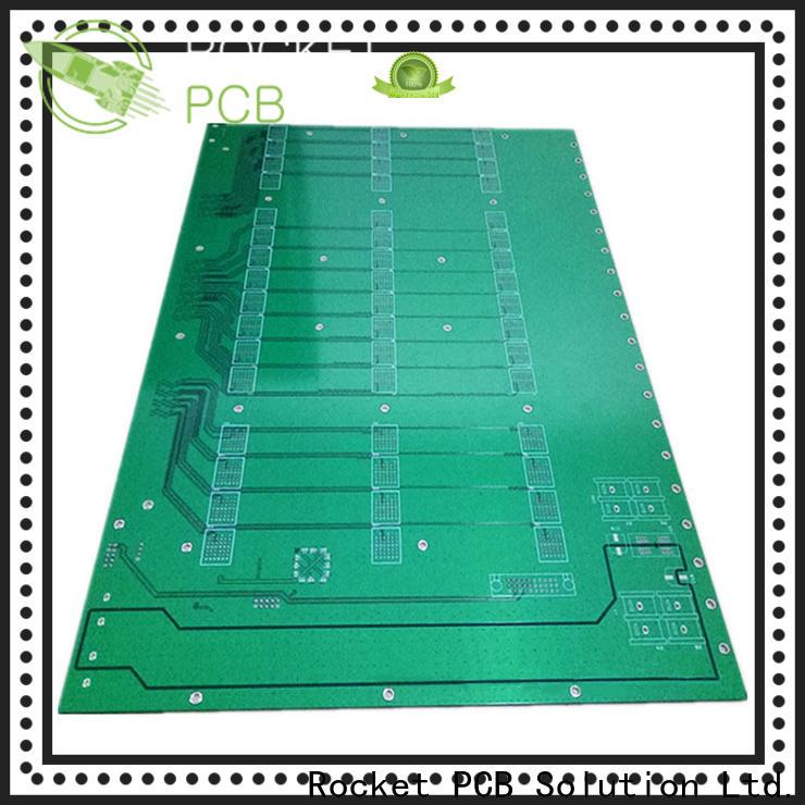 large large format pcb circuit circuit smart house control